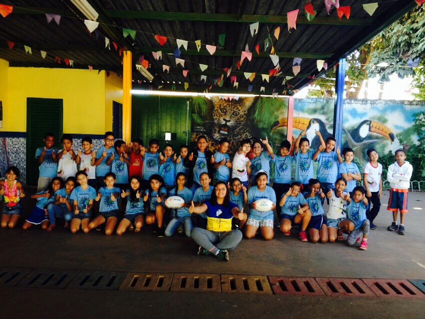CE Rugby Samambaia
